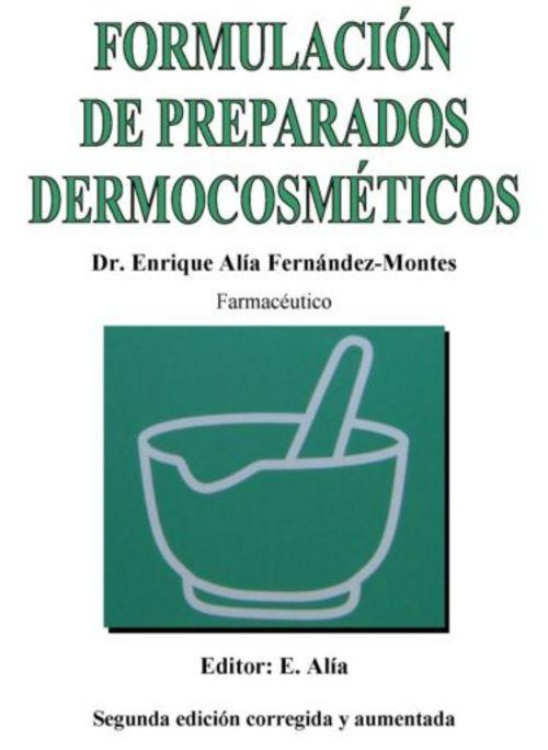 Product picture Formulación de preparados dermocosméticos (Dr. Alía)